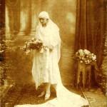 Kety mireasa (1926 sau 1927)